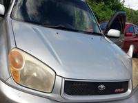 Toyota RAV4 1,8L 2002