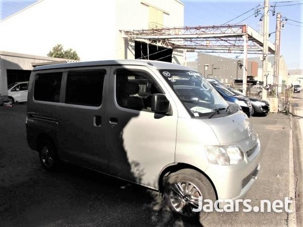 2015 Toyota Townace window Van-3