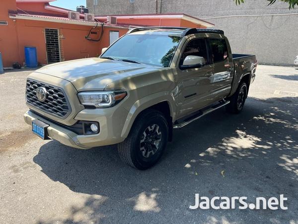 Toyota Tacoma 3,0L 2019-2