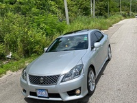 Toyota Crown 3,5L 2011