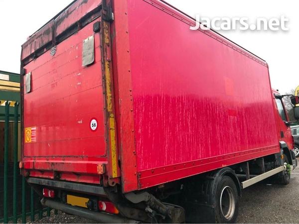 2009 DAF Box Body 7.5T Truck-2