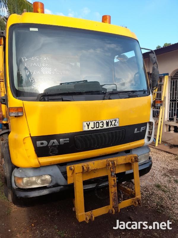 2003 DAF LF55 Truck-4
