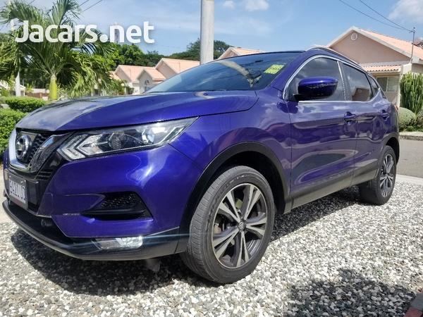 Nissan Qashqai 2,0L 2018-2
