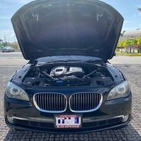 BMW 7-Series 3,0L 2012