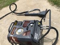 Atlas copco hydraulic petrol Honda breaker / jack hammer