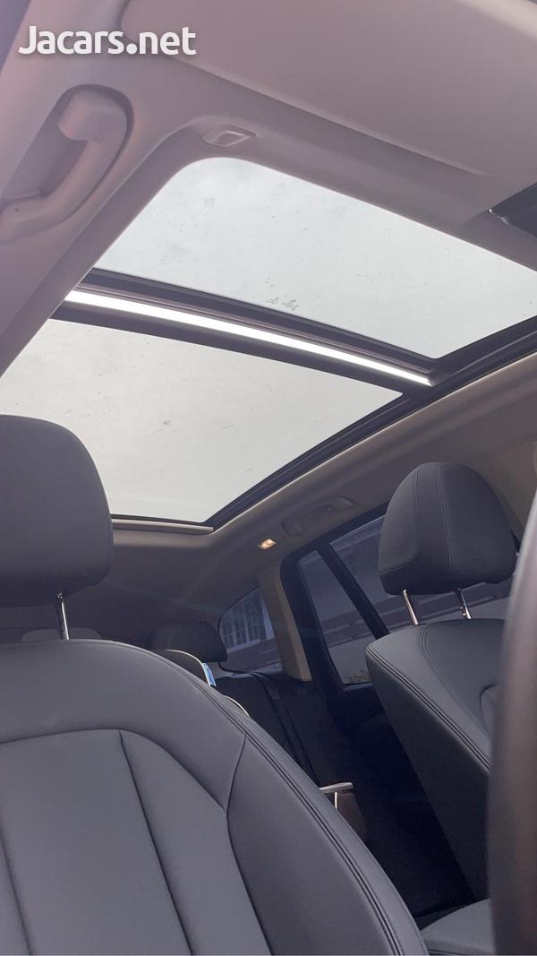 BMW X3 2,0L 2021-4