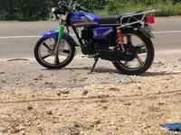 Zhujing 2015 Motor Bike