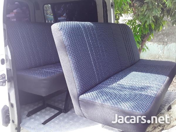 Passenger Seats for Hiace and Nissan Caravan-1