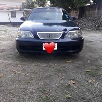 Honda Partner Wagon 1,5L 2000