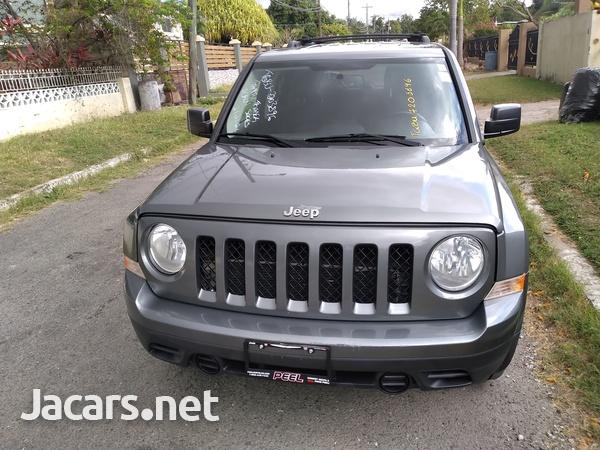 Jeep Patriot 2,4L 2012-1