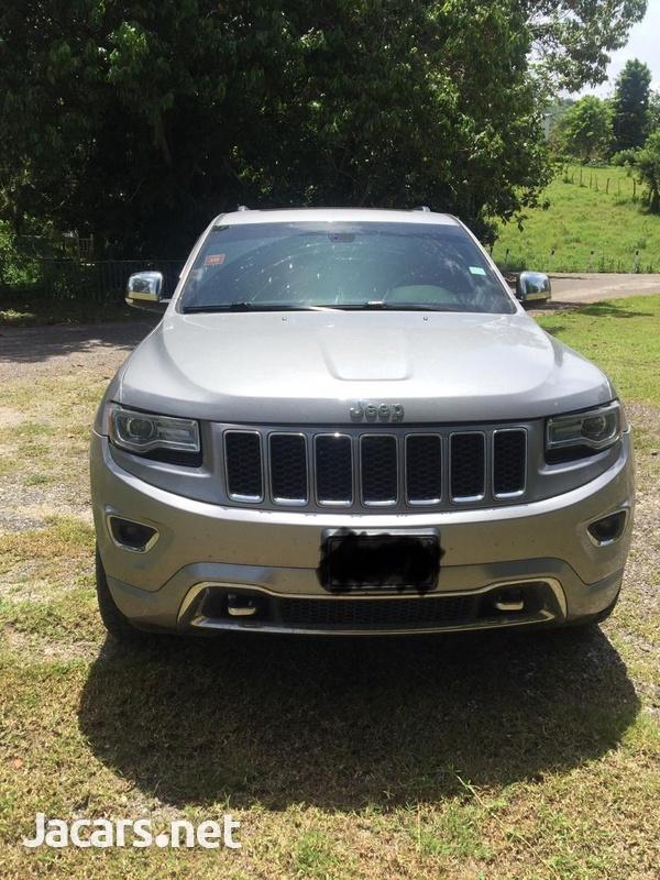 Jeep Cherokee 3,0L 2014-1