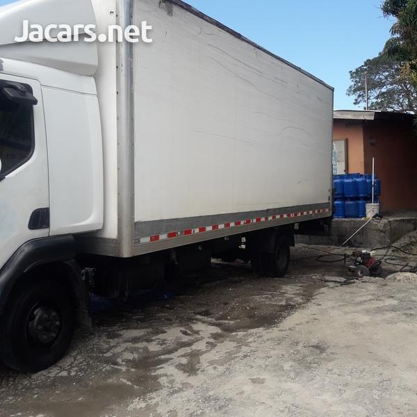 2004 DAF LF Truck-6