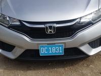 Honda Fit 2,0L 2016