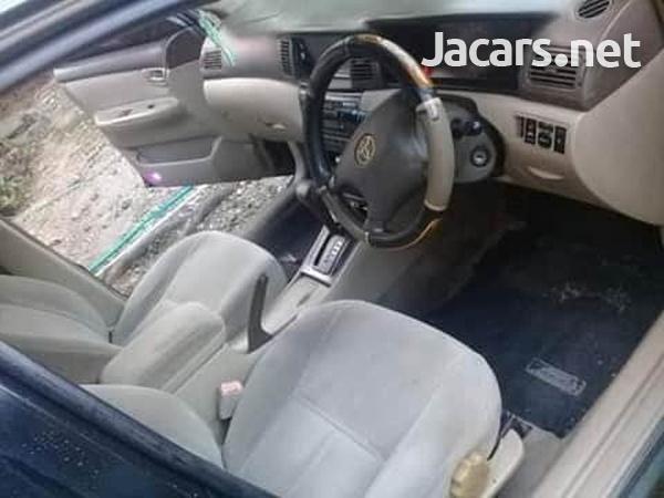 Toyota Corolla Altis 1,8L 2005-3