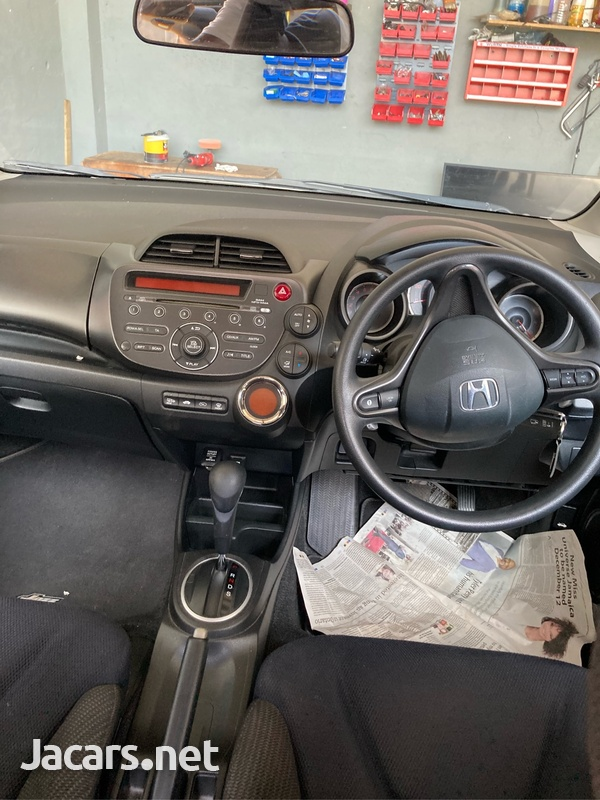 Honda Jazz 1,3L 2012-5