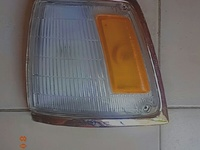 1996 Toyota hilux left indicator light