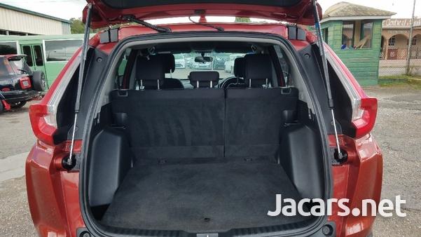 Honda CR-V 1,5L 2018-8