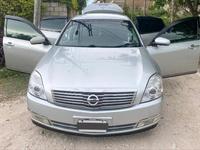 Nissan Teana 2,0L 2007