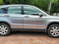 Honda CR-V 2,6L 2008