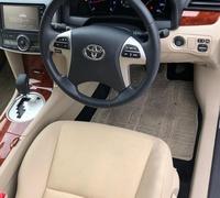 Toyota Premio 1,8L 2015