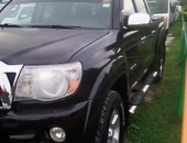 Toyota Tacoma 4,0L 2005