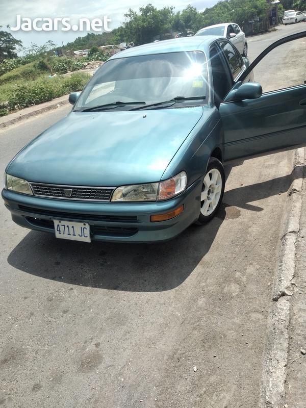Toyota Corolla 1,5L 1994-2