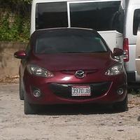Mazda Demio 1,8L 2011