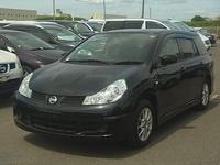 Nissan Wingroad 1,4L 2014