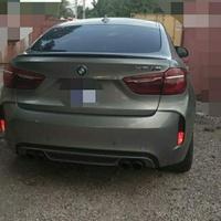 BMW M6 4,4L 2015