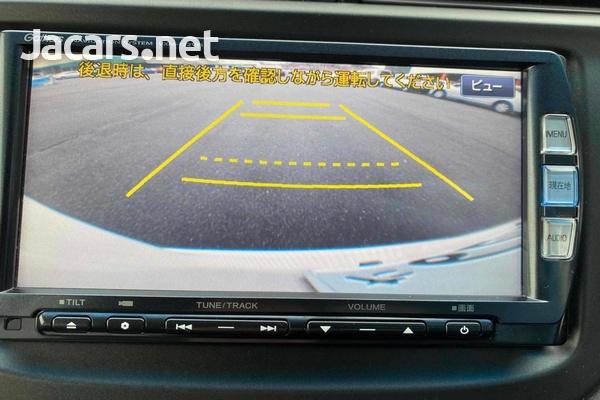 Honda Fit 1,5L 2012-15