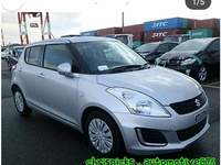 Suzuki Swift 1,9L 2014