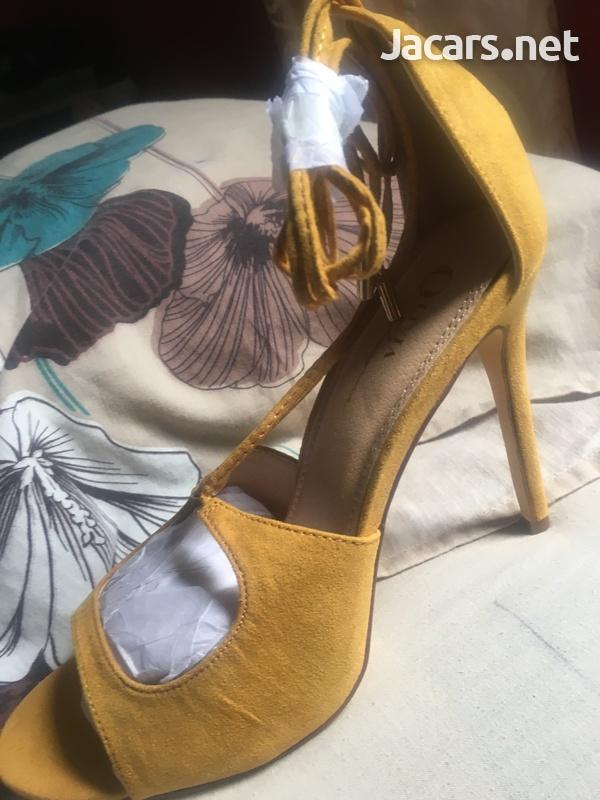 Ladies shoes-6