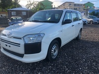 Toyota Probox 1,6L 2014
