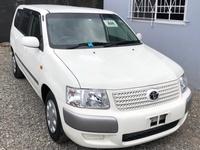 Toyota Succeed 1,3L 2014