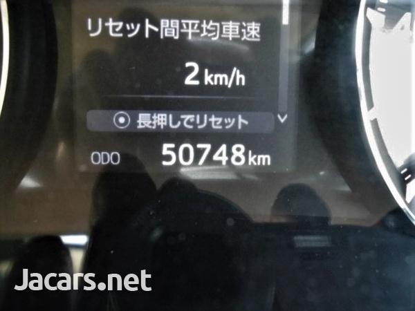Toyota Premio 2,0L 2018-10