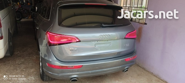 Audi Q5 2,0L 2014-1