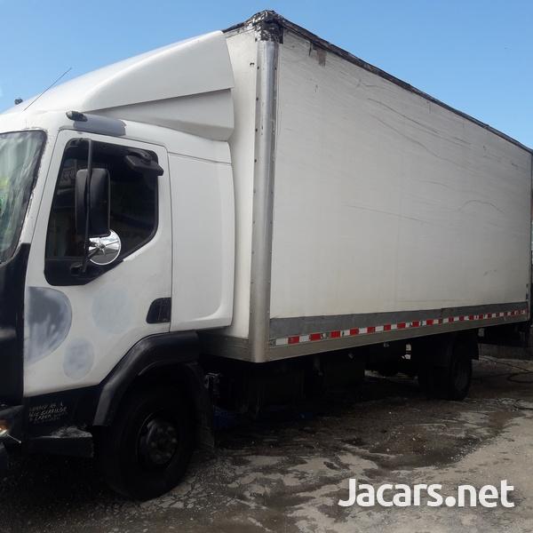 2004 DAF LF Truck-7