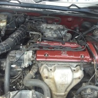 Honda Prelude 2,2L 1997