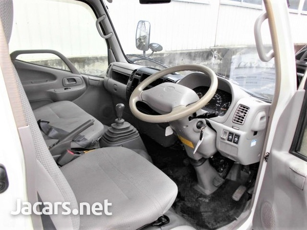 2015 Toyota Toyace with Cabin-4