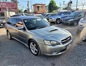 Subaru Legacy 1,9L 2006