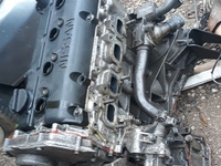 strip qr20 engine from Nissan xtrail