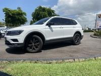 Volkswagen Tiguan 1,8L 2019