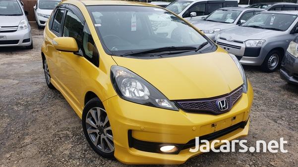 Honda Fit 1,5L 2012-2