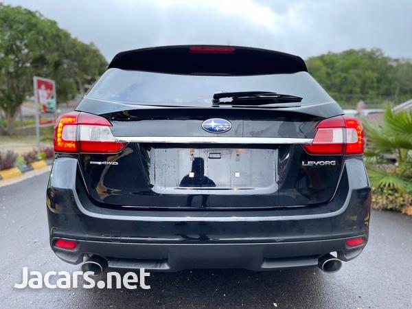 Subaru Levorg 2,0L 2016-5
