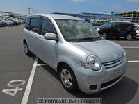 Toyota Sienta 1,4L 2014
