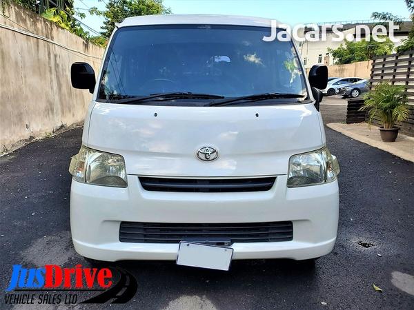 Toyota LiteAce 1,6L 2012-2