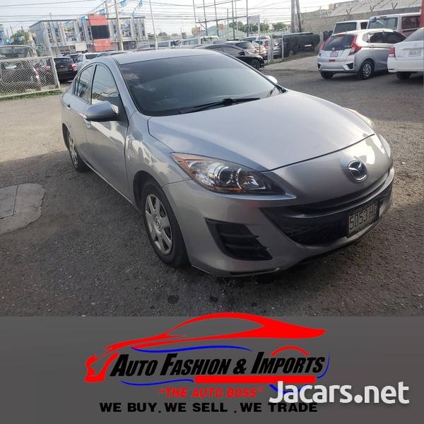 Mazda 6 2,0L 2011-8