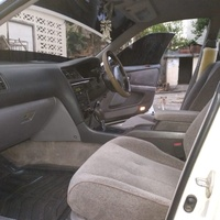 Toyota Mark II 2,0L 1998