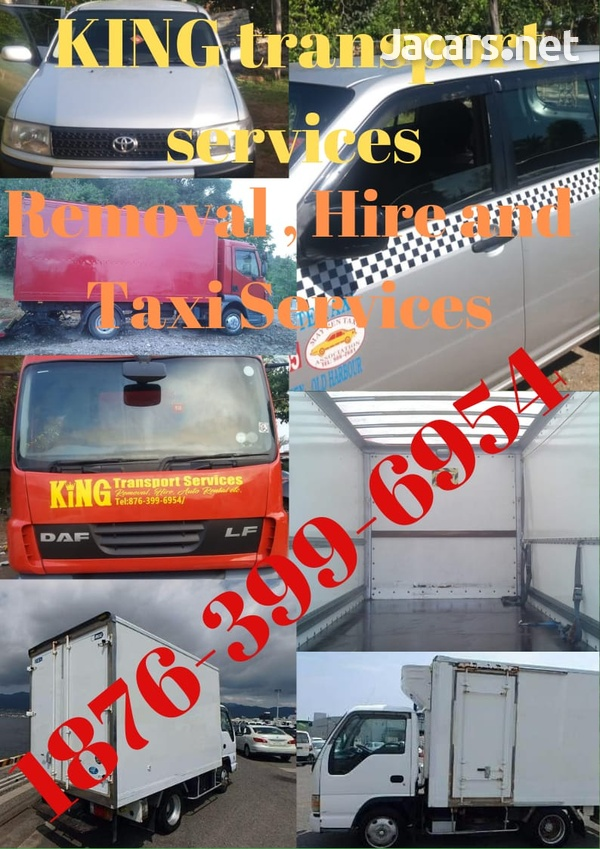 King Transport services-1