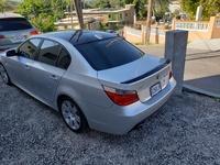 BMW 5-Series 3,0L 2004